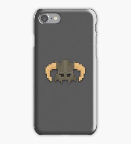 Dovakhiin 8bit iPhone Case/Skin