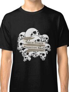 Nico di Angelo Protection Squad Classic T-Shirt
