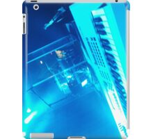 On Stage One iPad Case/Skin