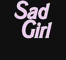 Sad Girl Classic T-Shirt