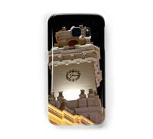 Miraflores Clock Tower Samsung Galaxy Case/Skin