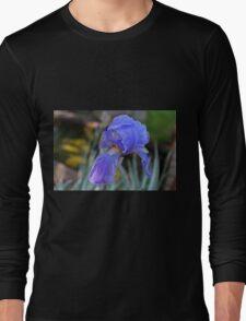 The Elusive Debutante Long Sleeve T-Shirt