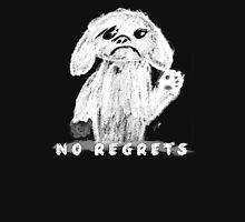 Katie No Regrets Unisex T-Shirt