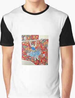 Little Dancer Graphic T-Shirt