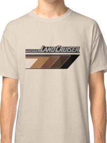 Land Cruiser body art series, brown arrows.  Classic T-Shirt