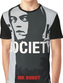 FK Society Graphic T-Shirt