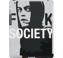 FK Society iPad Case/Skin