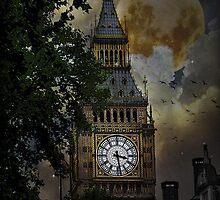 London calling......... by MarieG