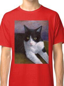 Cat 577 Tuxedo Classic T-Shirt