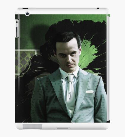 """""""You should see me in a Crown"""" iPad Case/Skin"""