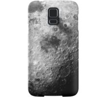 Moon Samsung Galaxy Case/Skin