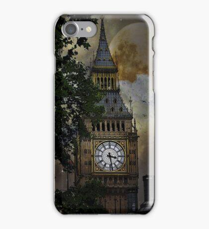 London calling......... iPhone Case/Skin