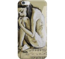 Consolation iPhone Case/Skin