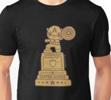 Cap Statue Unisex T-Shirt
