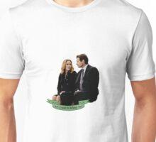 """I want to believe."" Unisex T-Shirt"