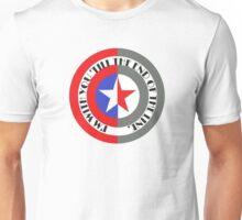 CATWS Shield Unisex T-Shirt