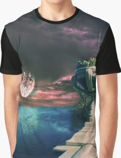 Out of dark comes light Graphic T-Shirt