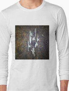 Bark Long Sleeve T-Shirt