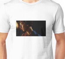The Dark Hours of the Night Unisex T-Shirt