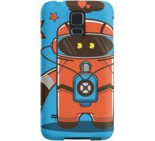 Spaceman  Samsung Galaxy Case/Skin