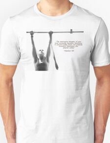 Dominating Thoughts Unisex T-Shirt