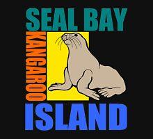 SEA LIONS-KANGAROO ISLAND Unisex T-Shirt