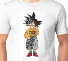 Dragon Ball Z Bape Goku Unisex T-Shirt