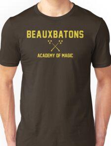 Beauxbatons - Magic Unisex T-Shirt