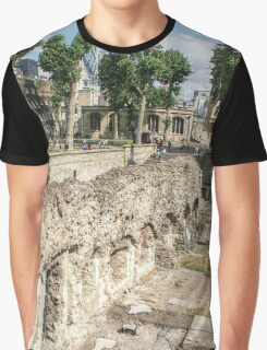 Within the Walls Graphic T-Shirt