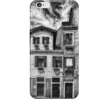 Street in Venice iPhone Case/Skin