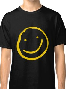 Smile if You're Bored Classic T-Shirt