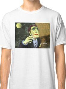 Hell Hath No Fury... Classic T-Shirt