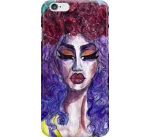 Party - Adore Delano iPhone Case/Skin