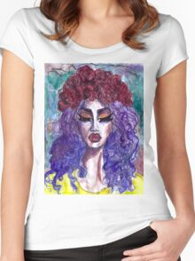 Party - Adore Delano Women's Fitted Scoop T-Shirt