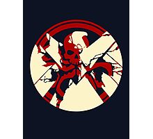 Shield or Hydra  Photographic Print