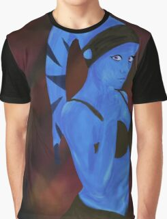 Twi'lek Graphic T-Shirt