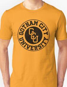 Gotham City University Unisex T-Shirt