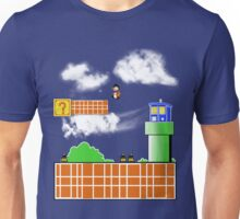 Whos' World Unisex T-Shirt