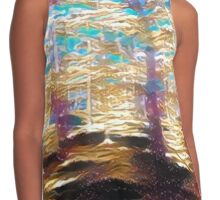Abstract Trees Contrast Tank Contrast Tank