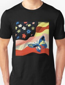 The Avalanches - Wildflower Unisex T-Shirt