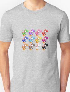 Yoshi Colours T-Shirt