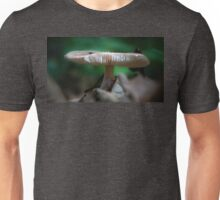 Mushroom Spines Unisex T-Shirt