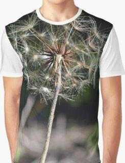 Dandelion it up Graphic T-Shirt
