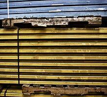 Palettes 6 by Adam Northam
