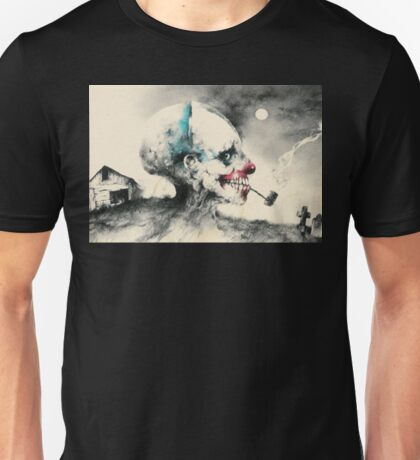 Scary Stories to tell in the dark  Unisex T-Shirt