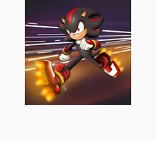 Sonic Boom: Shadow the Hedgehog Unisex T-Shirt