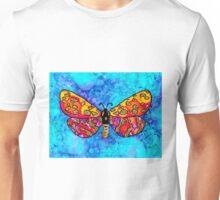 Bold Butterfly Unisex T-Shirt