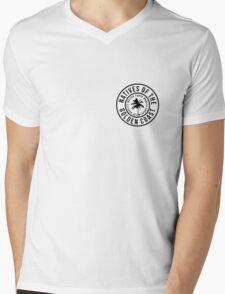 Natives of the Golden Coast Mens V-Neck T-Shirt