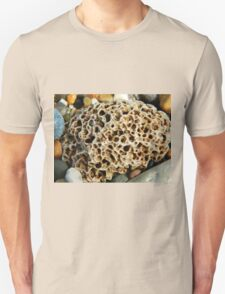 here is a rock which looks like a brain T-Shirt