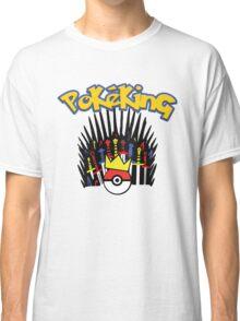 PokeKing  Classic T-Shirt